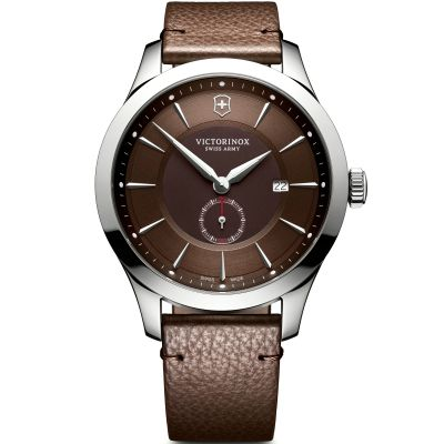 Mens Victorinox Swiss Army Alliance Watch 241766