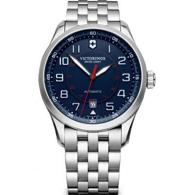 Mens Victorinox Swiss Army Airboss Automatic Watch 241793