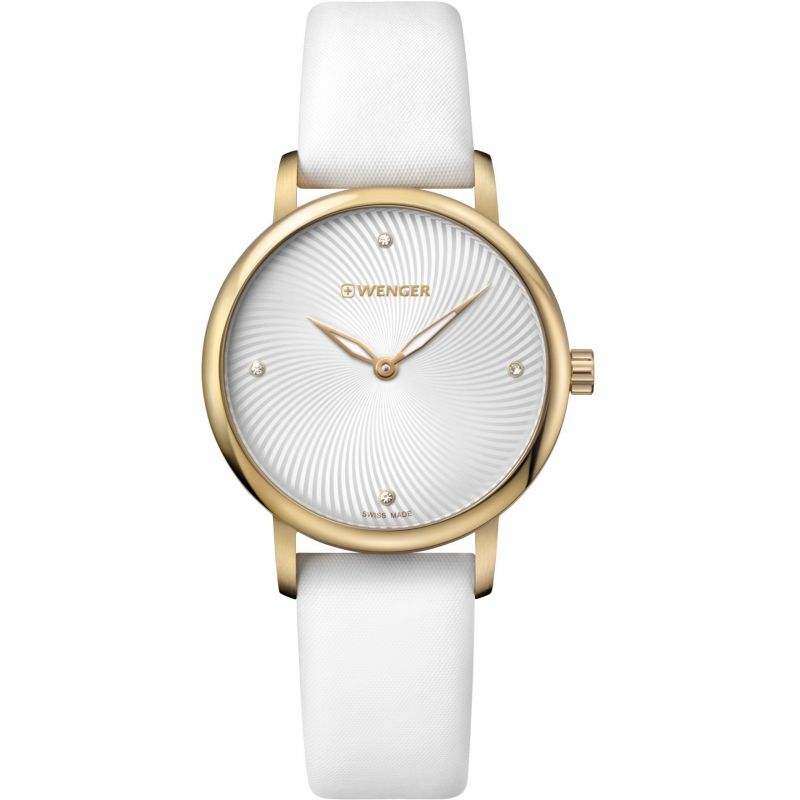 Ladies Wenger Urban Donnissima Watch