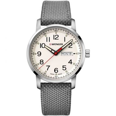 Mens Wenger Attitude Heritage Watch 011541106