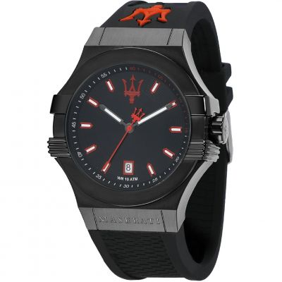 Mens Maserati Potenza Watch R8851108020