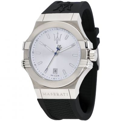 Mens Maserati Potenza Watch R8851108022