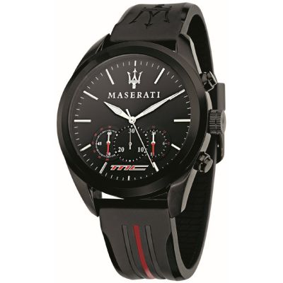 Mens Maserati Traguardo Watch R8871612004