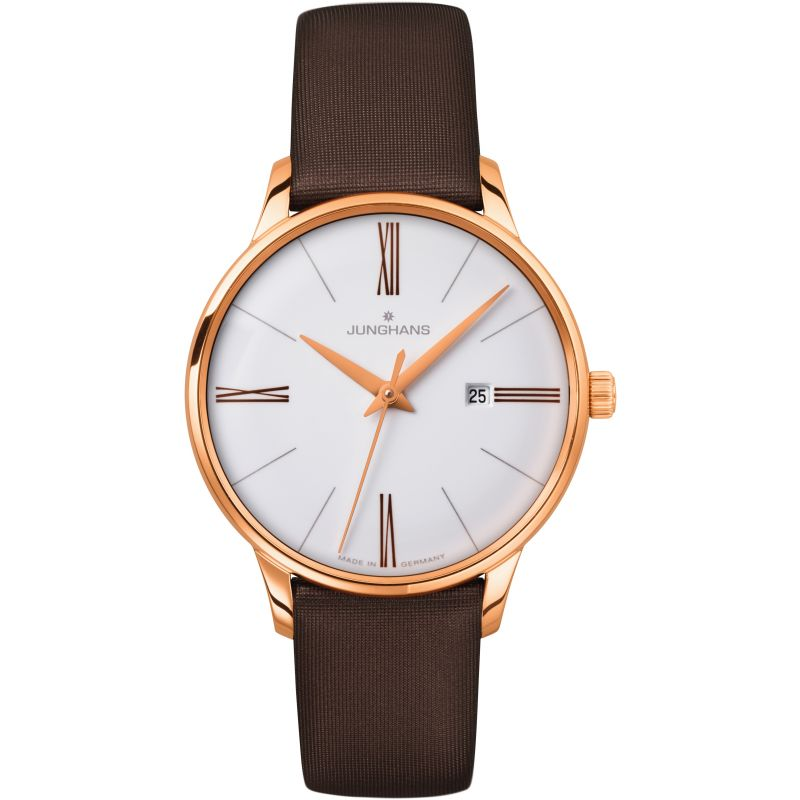 Mens Junghans Meister Damen Watch