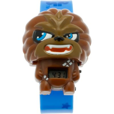 Childrens BulbBotz Star Wars Chewbacca Watch 2021111