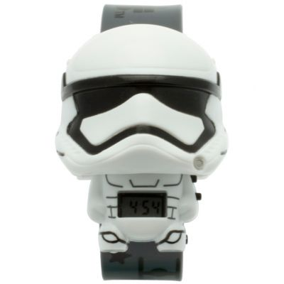 BulbBotz™ Star Wars™ Stormtrooper™ Light-Up Watch