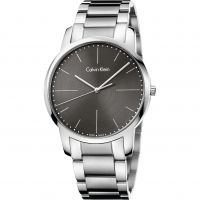 Mens Calvin Klein City Watch K2G2G1Z3