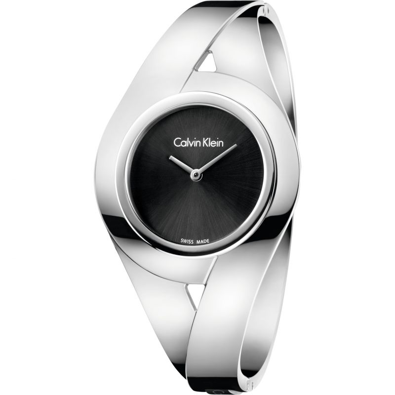 Ladies Calvin Klein Sensual Medium Watch