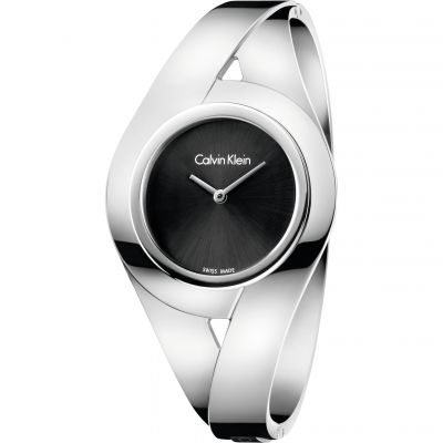 Ladies Calvin Klein Sensual Medium Watch K8E2M111