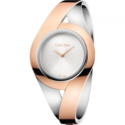 Ladies Calvin Klein Sensual Medium Watch K8E2M1Z6