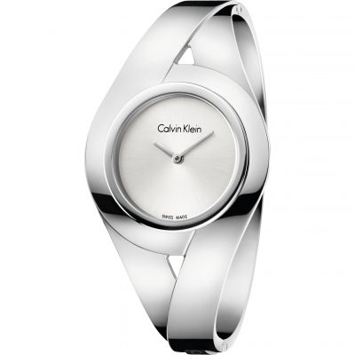 Ladies Calvin Klein Sensual Small Watch K8E2S116