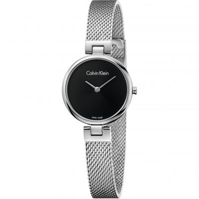 Ladies Calvin Klein Authentic Watch K8G23121