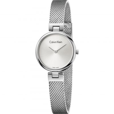 Ladies Calvin Klein Authentic Watch K8G23126