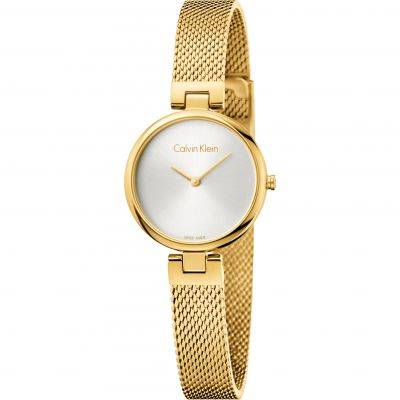 Ladies Calvin Klein Authentic Watch K8G23526