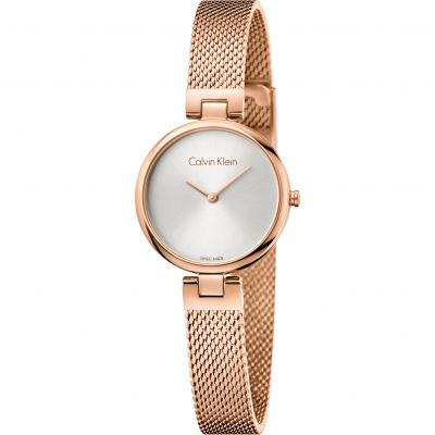 Ladies Calvin Klein Authentic Watch K8G23626