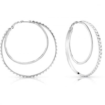 Bijoux Femme Guess Hoops I Did It Again Boucles d'oreilles UBE84069