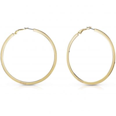 Bijoux Femme Guess Hoops I Did It Again Boucles d'oreilles UBE84072