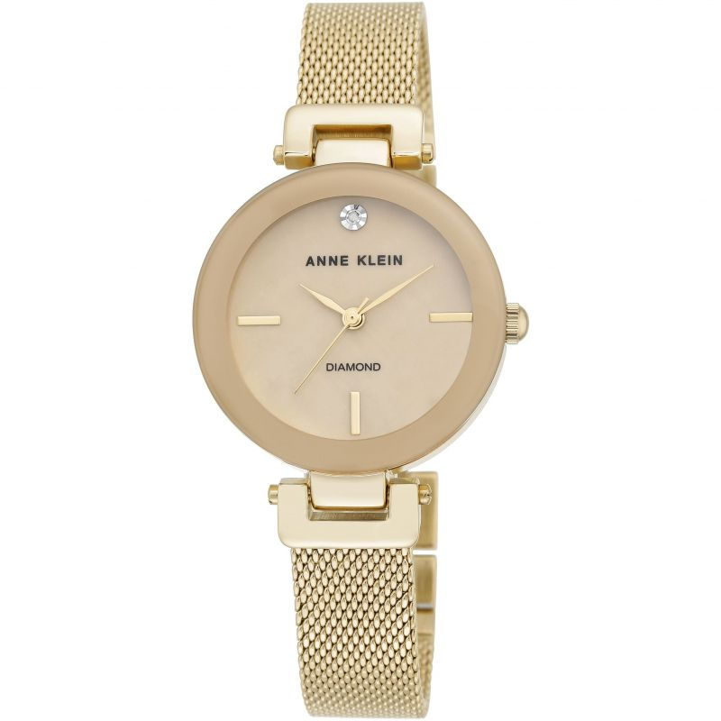 Ladies Anne Klein Amelia Watch AK/N2472TMGB