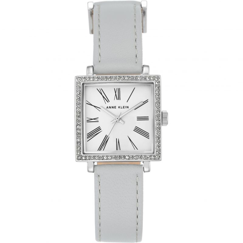 Ladies Anne Klein Emily Watch AK/N2939SVLG