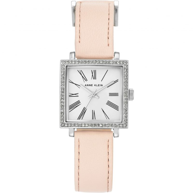 Ladies Anne Klein Emily Watch AK/N2939SVLP