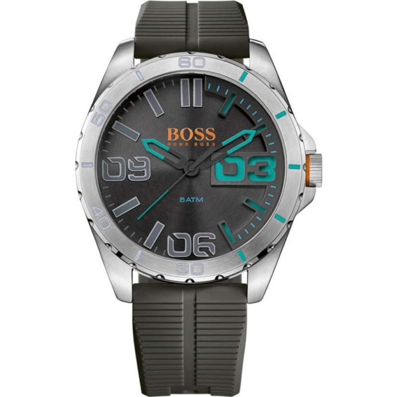 Mens Hugo Boss Orange Berlin Watch 1513380
