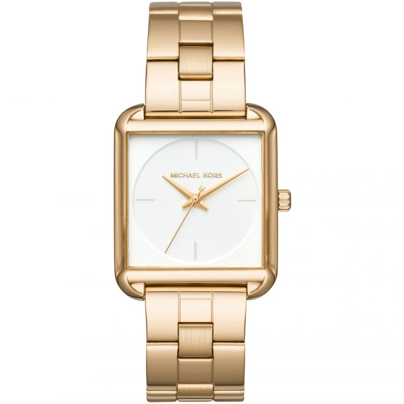 Ladies Michael Kors Lake Watch