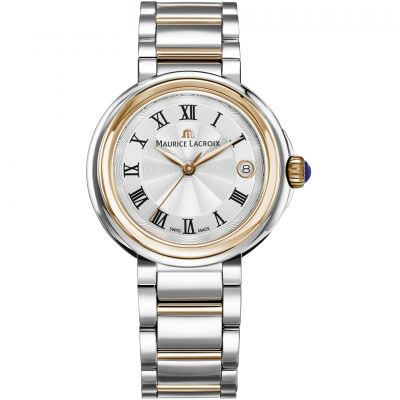 Ladies Maurice Lacroix Fiaba Watch FA1007-PVP13-110-1