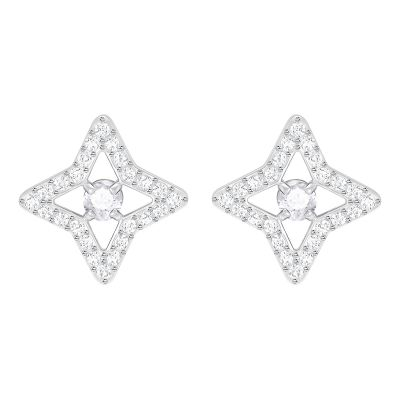 Biżuteria damska Swarovski Jewellery Sparkling Earrings 5364218