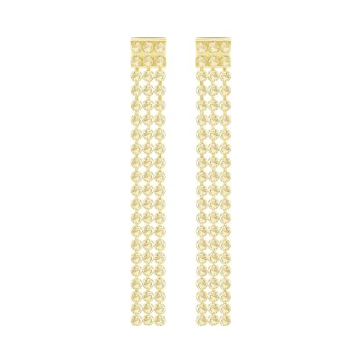 Biżuteria damska Swarovski Jewellery Fit Refresh Earrings 5364807