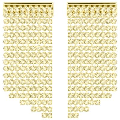 Biżuteria damska Swarovski Jewellery Fit Refresh Earrings 5360978