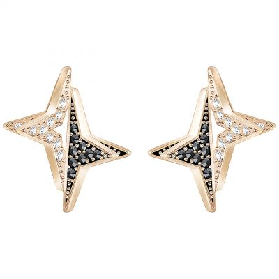 Biżuteria damska Swarovski Jewellery Halve Earrings 5347217