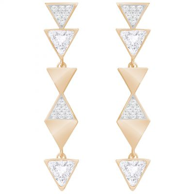 Biżuteria damska Swarovski Jewellery Heroism Earrings 5364221