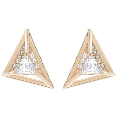 Biżuteria damska Swarovski Jewellery Hillock Earrings 5351079