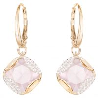 Swarovski Jewellery Heap Earrings JEWEL