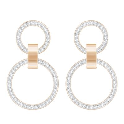 Biżuteria damska Swarovski Jewellery Hollow Earrings 5349334