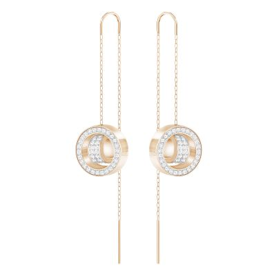 Biżuteria damska Swarovski Jewellery Hollow Earrings 5349340