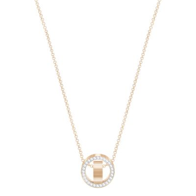 Biżuteria damska Swarovski Jewellery Hollow Necklace 5289495