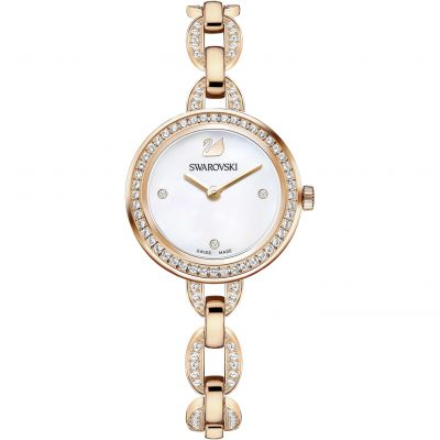 Ladies Swarovski Aila Chain Watch 5253329