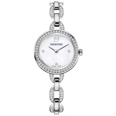 Ladies Swarovski Aila Chain Watch 5253332