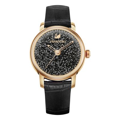 Ladies Swarovski Crystalline Hours Watch 5295377