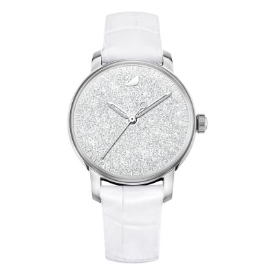 Ladies Swarovski Crystalline Hours Watch 5295383