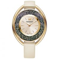 Ladies Swarovski Crystalline Oval Watch