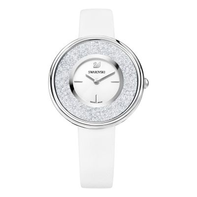 Ladies Swarovski Crystalline Pure Watch 5275046