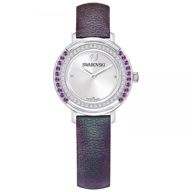 Ladies Swarovski Playful Mini Watch