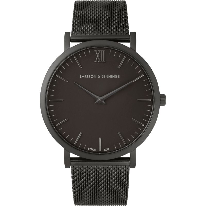 Unisex Larsson & Jennings Lugano 40mm Watch