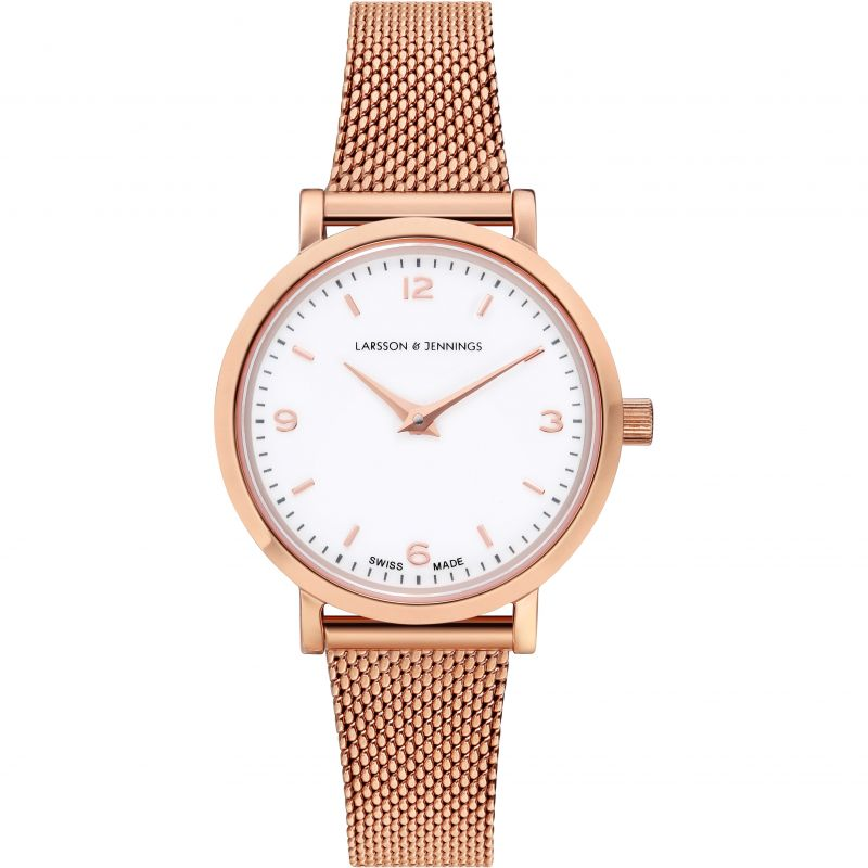 Unisex Larsson & Jennings Lugano 26mm Watch