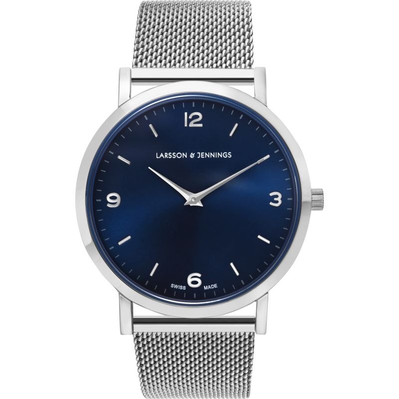 Unisex Larsson & Jennings Lugano 38mm Watch