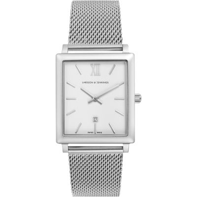 Unisex Larsson & Jennings Norse 40mm Watch NRS40-CM-C-Q-M-SW-O