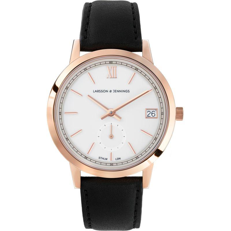Unisex Larsson & Jennings Saxon 33mm Watch