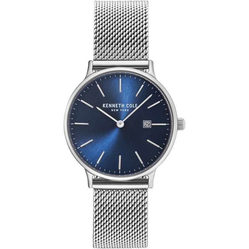 Mens Kenneth Cole Oxford Mini Watch